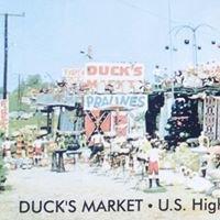 Duck's Market