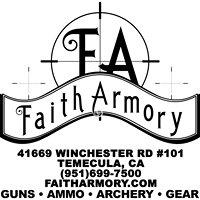 Faith Armory