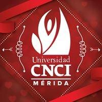 Universidad CNCI Mérida