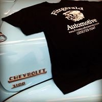 Fitzgerald Automotive LLC
