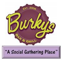 Burky's Bar and Grill