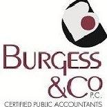 Burgess & Co., P.C., CPAs