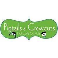 Pigtails & Crewcuts: Haircuts for Kids - Montclair, NJ