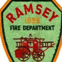 Ramsey, New Jersey Volunteer Fire Department