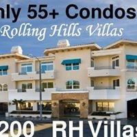 Rolling Hills Villas - Senior Condominiums in Palos Verdes