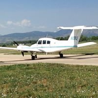 Aero-Sphere Flight Training