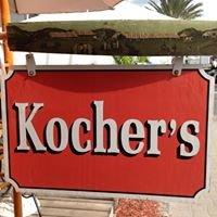 Kocher Tack Shop