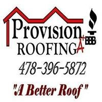 Provision Roofing