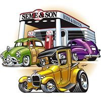 Seme & Son Automotive, Inc