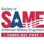 SAME - Society of American Military Engineers Tampa Post