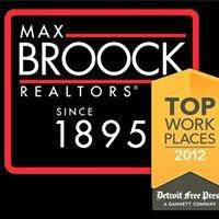 Max Broock Realtors, Bloomfield Hills