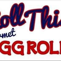 Roll This-Gourmet Egg Rolls