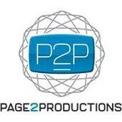 Page 2 Productions, Inc.
