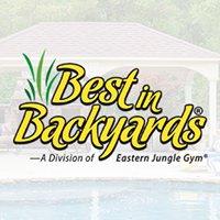 Best in Backyards