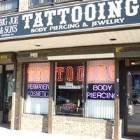 Big Joe & Sons Tattoo - Yonkers, NY