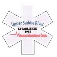 Upper Saddle River Volunteer Ambulance Corps.