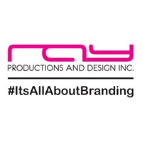 RAY PRODUCTIONS & DESIGN