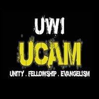 Universities and Colleges Apostolic Ministry. UCAM. UWI