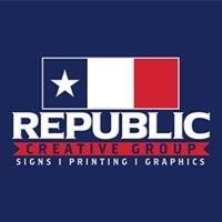 Republic Creative Group