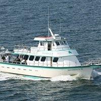Shamrock Charterboat