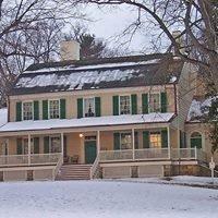 John Jay Homestead State Historic Site