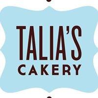 Talia's Cakery