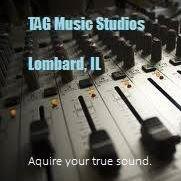 TAG Music Studios