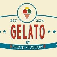 Gelato by Stick-Station
