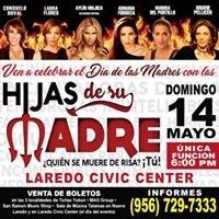 Mag Entertainment Laredo Tx
