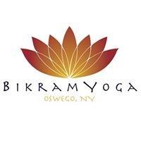 Bikram Yoga Oswego