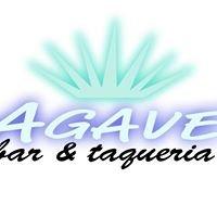 Agave bar and taqueria