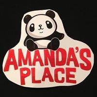 Amanda's Place North