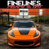 Fine Lines Wraps & Tint