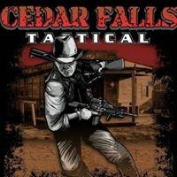 Cedar Falls Tactical
