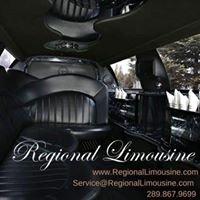 Regional Limousine