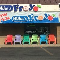 Mike's Fro Yo