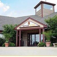 Mettler Center