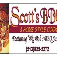 Scott's BBQ