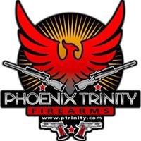 Phoenix Trinity Firearms
