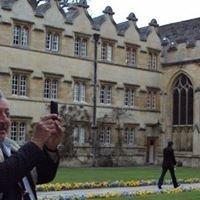 Cinéma et culture française à Oxford