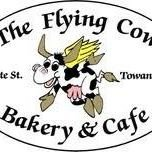 The Flying Cow Bakery & Cafe