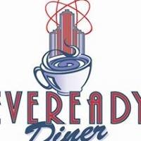 Eveready Diner - Brewster, NY