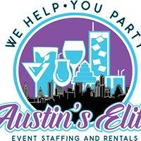 Austin's Elite - Event Staff & Rentals
