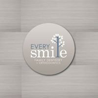 Every Smile Family Dentistry & Orthodontics