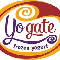 Yogate Frozen Yogurt