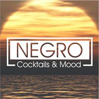 """Cocktail Bar """"Negro"""""""