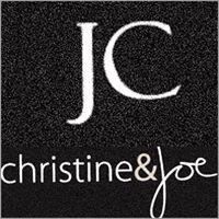 Christine&Joe fashion Designer