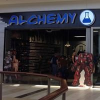 Alchemy Apparel