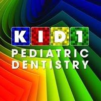 Kid-1 Pediatric Dentistry
