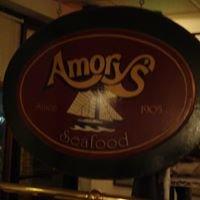 Amory's Seafood